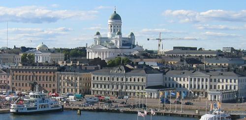 Helsinki Tulevat Tapahtumat